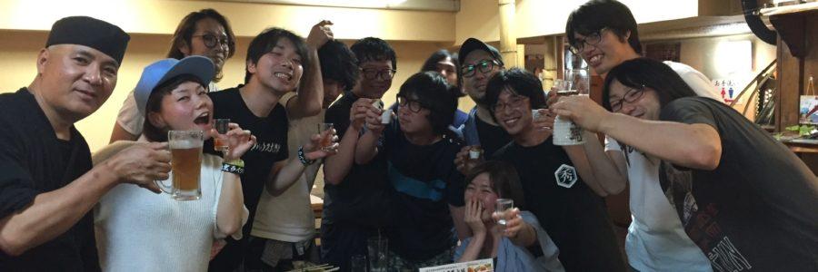 2016年7月10日(日)ライブレポ