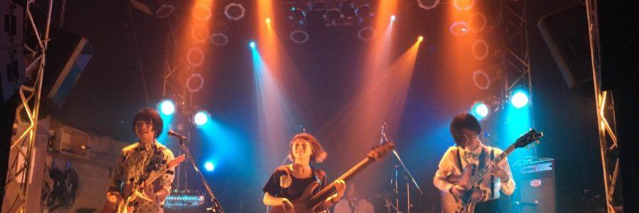 2018年7月18日(水)ライブレポ