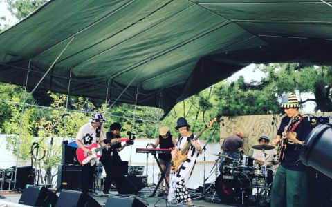 2018年8月11日(土)紀州ROCKIMPACT