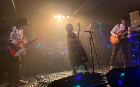 2019年5月11日(土)ライブレポ