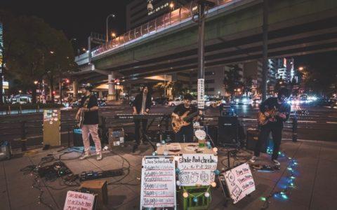 2019月6月19日(水)ストリートライブレポ