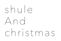 shule And christmas official website